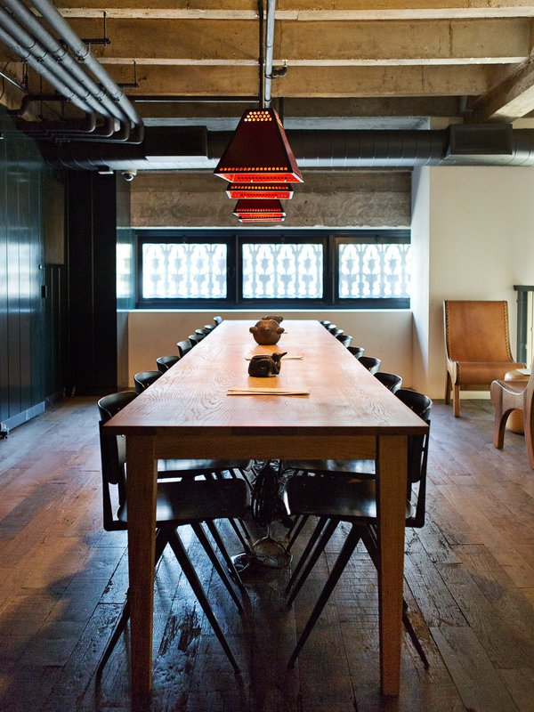 Event Space DTLA | Mezzanine Events At Ace Hotel Los Angeles